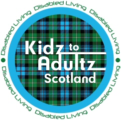 kidz to adultz scotland logo