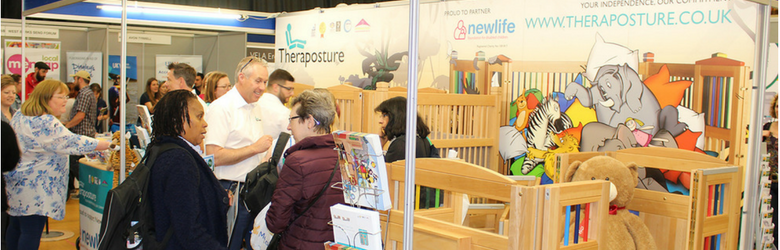 busy theraposture stand