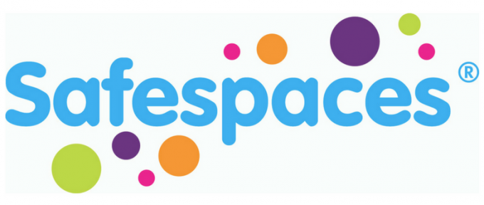 safespaces logo
