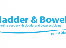 bladder and bowel uk logo