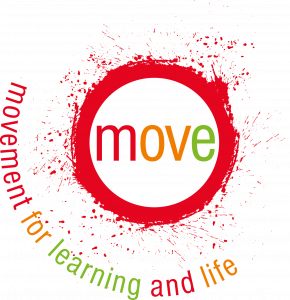 Move The Programme logo