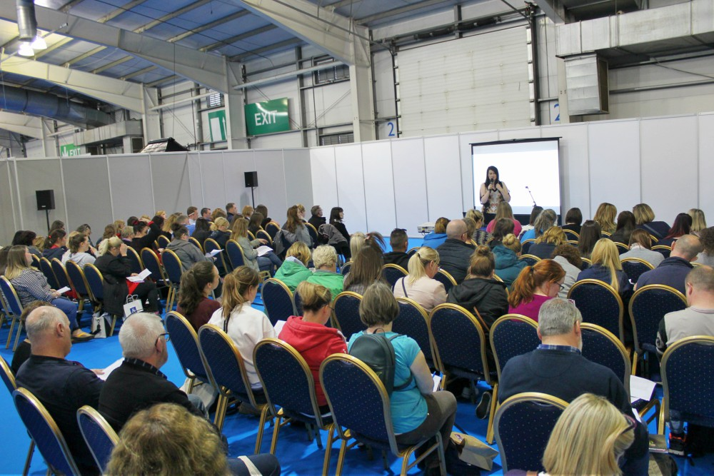 seminar kidz to adultz scotland