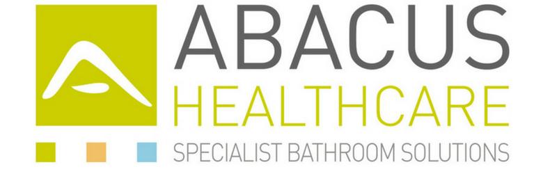 Abacus healthcare logo header