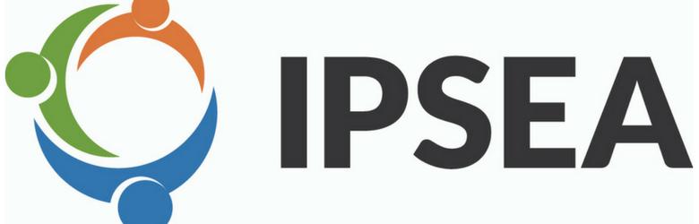 IPSEA logo header