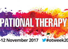 OT week 2017 colourful graphic header