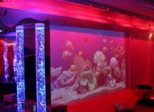 redbank house sensory room