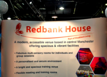 Redbank House stand at Kidz North 2017