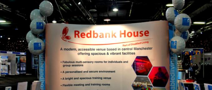 Redbank House stand at Kidz North 2017