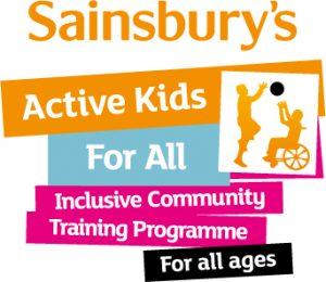 Sainsburys AKFA Community logo