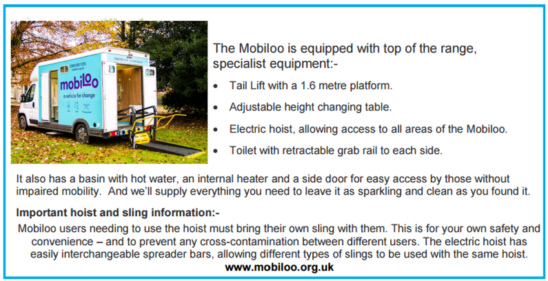 mobiloo advert