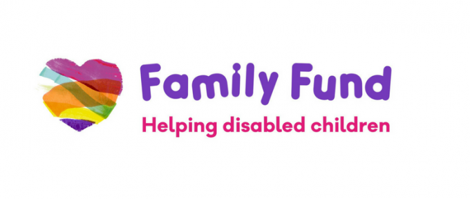 family fund header