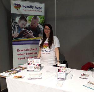 kidz to adultz north - family fund