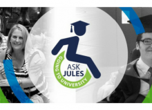askjules blog header