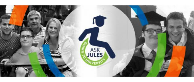 askjules blog header
