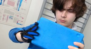 Jonathan with glove for website