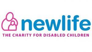 Newlife charity logo