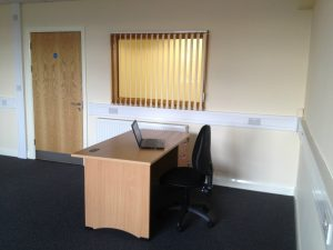 redbank house office space