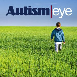 Autism Eye square logo