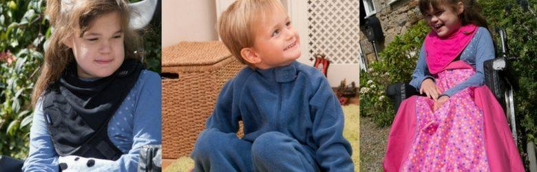seein lifestyle header with children