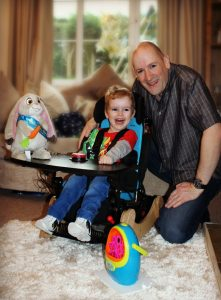 Oscar and Ian Midgley remap photo