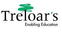 Treloar logo sponsor