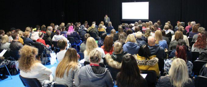 kidz to adultz north november 2017 full seminar room
