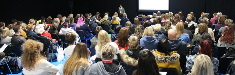 kidz to adultz north november full seminar room