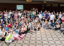 Chromosome 18 Europe group photo