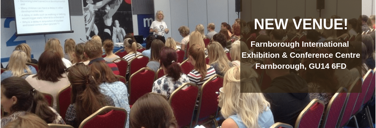 Kidz to Adultz South 2019 slide Seminar