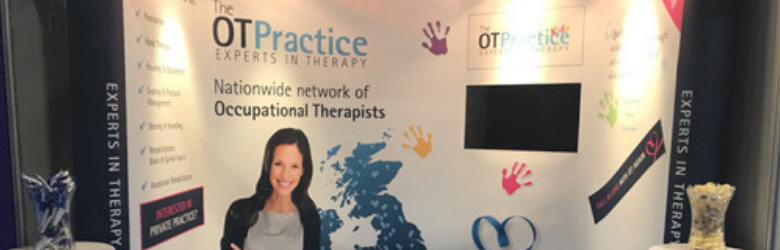 ot practice stand at kidz to adultz north