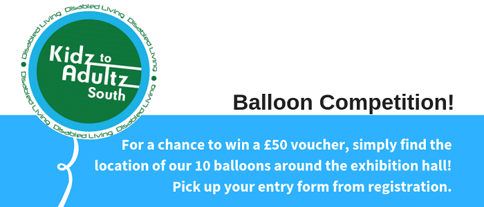 Balloon Competition South 2019