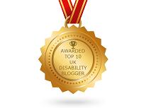 Top 10 Disability Blog