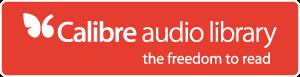 calibre audio library logo