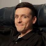 Josh Wintersgill - AbleMove - Kidz to Adultz North speaker