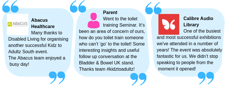 Testimonials Kidz to Adultz South