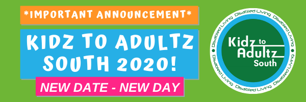 Kidz South New Date New Day