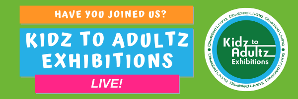 kidz to adultz facebook live banner