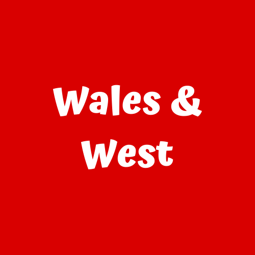 kidz to adultz wales & west