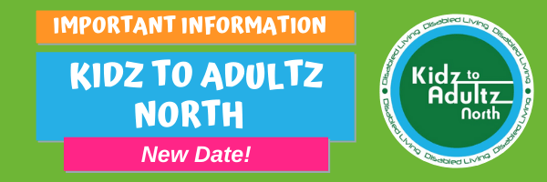 new date for kidz to adultz north banner