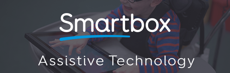 smartbox assistive technology logo