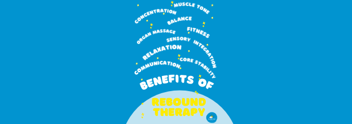 Benefits of Rebound Therapy