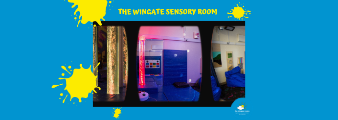 The Wingate Centre Sensory Room