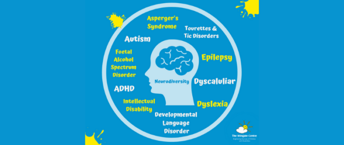 what is neurodiversity?