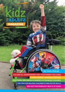 kidz to adultz magazine issue 12